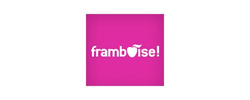 Framboise!