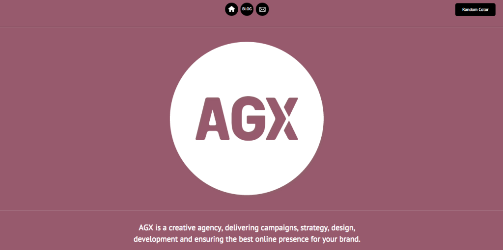 AGX - Digital - Agency - Belgium
