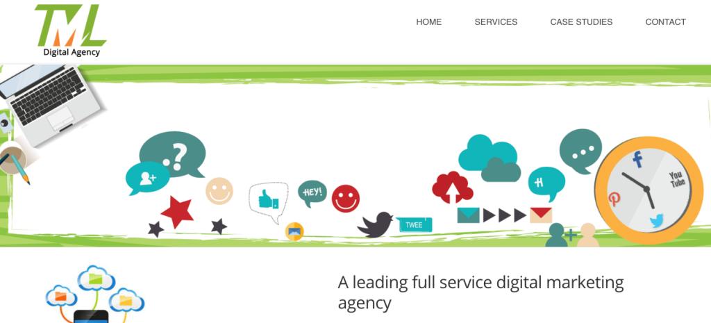 TML - Digital - Agency - Nigeria