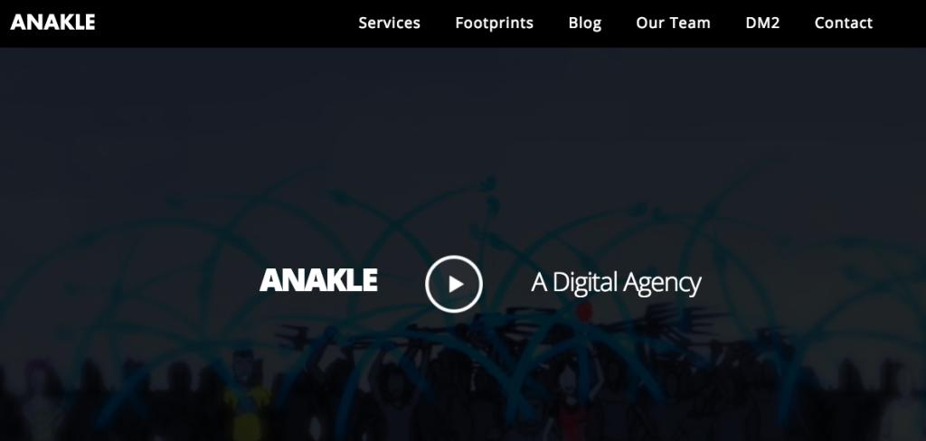 Anakle - Digital - Agency - Nigeria