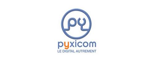Pyxicom
