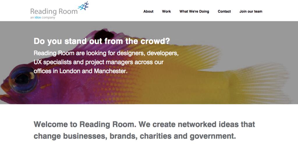 Top digital agency London
