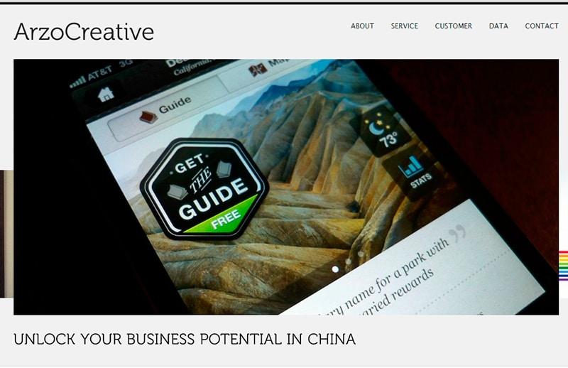 Top Digital Agencies Shangai 2015