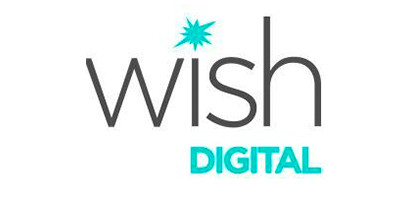 Wish Digital Logo TIA Leeds