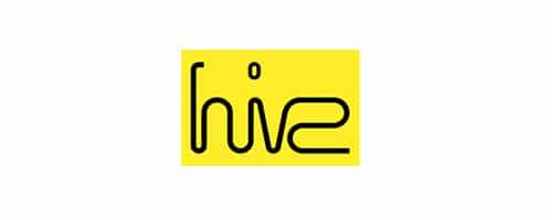 Hive Advertising Agency