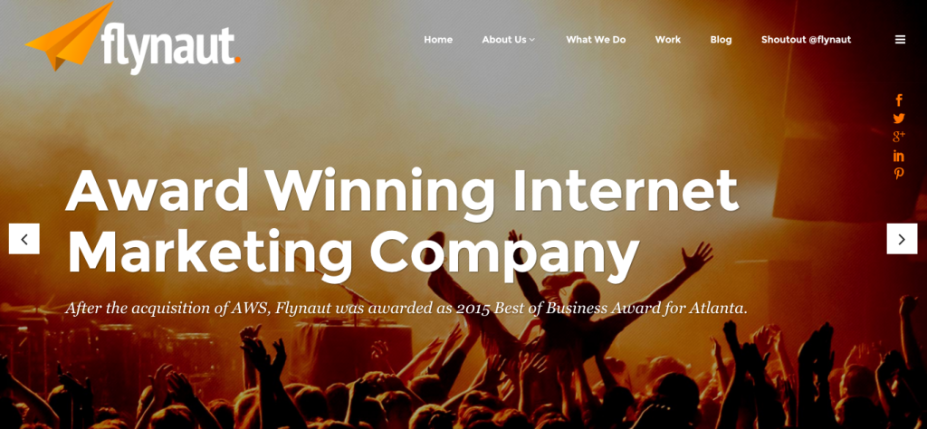 Flynault LLC - Atlanta - Digital - Agency