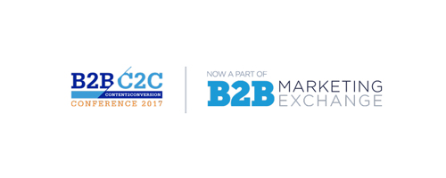 B2B Marketing Exchange