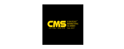 Content Marketing Summit Asia
