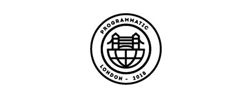 Programmatic World Forum London