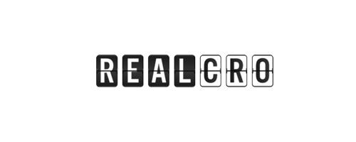 RealCRO